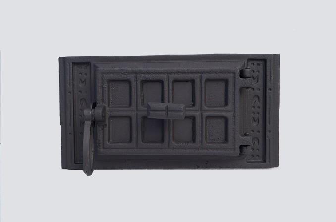 drzwiczki żeliwne popielnikowe 00042