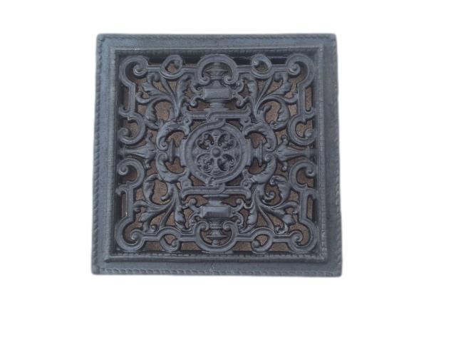 kratka wentylacyjna żeliwne 00218